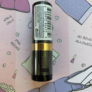 Revlon Super Lustrous Pearl Lipstick # 865 Peach Parfait - New Sealed