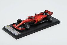 LSF1025 LookSmart:1/43 Ferrari SF90 #5 Winner Singapore GP 2019 Sebastian Vettel