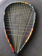 E-Force Longstring  Super 30 DC Quadraform 175g Racquetball Racquet