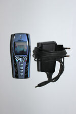 Nokia 7250i - Imperfect Blue (Ohne Simlock) Handy