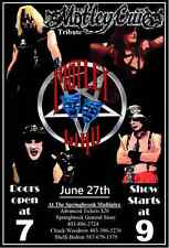 Motley Whu at the Springbrook Multiplex June 27 2015