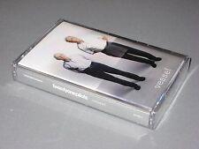 Musikkassetten