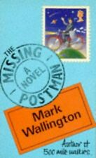 Missing Postman by Wallington, Mark Paperback Book The Cheap Fast Free Post