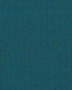5 yds Maharam Steelcut Trio 853 Kvadrat Blue Wool Fabric Free Ship! C6418