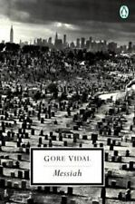 Classic, 20th-Century, Penguin Ser.: Messiah by Gore Vidal (1998, Trade Paperback)