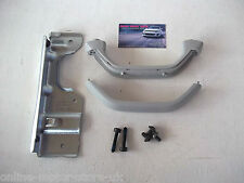 VOLKSWAGEN TRANSPORTER T5 + T6 - A PILLAR GRAB HANDLE FULL KIT - LEFT SIDE