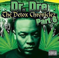 Dr. Dre - The Detox Chroniclez Vol.6 *NEU & OVP* CD - 2012