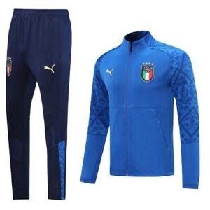 Tuta Italia Größe XL,Jogginganzug , Trainingsanzug Italien 2020 , Sportanzug!!!!