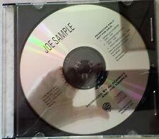 Joe Sample......Hippies On A Corner....CD Promo Single