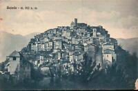 CARTOLINA DI BAJARDO IMPERIA - VG 1940 -