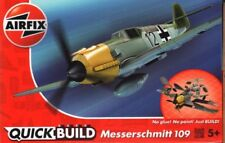 Airfix QUICK BUILD Messerschmitt 109 # J6001