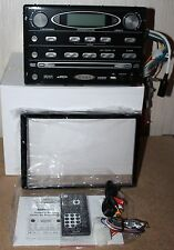 JENSEN AWM975 AM/FM CD/DVD USB/iPod READY WALL MOUNT 12V RV CAMPER RADIO HDMIOUT