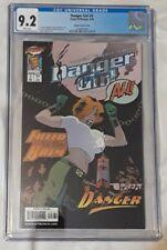 Danger Girl 3 Cgc 9.2