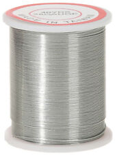 Beading Wire 28 Gauge Silver 40 Yard