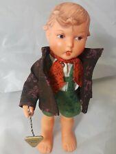 "Goebel Hummel Doll 8"" Tall 1800"