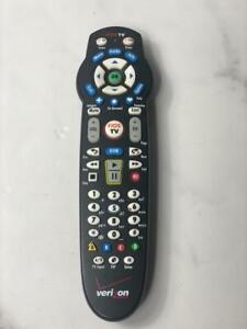 Verizon FiOS TV DVR Frontier Remote Control Original VZ P265v4 RC