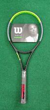New 2019 Wilson Blade 104 V7.0 Tennis Racquet 10.2oz/290g 4 3/8