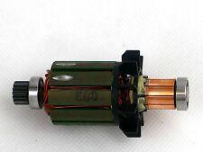 Makita Anker 18V für BHP458 BDF458 Rotor ORIGINAL NEU 619301-1 bzw. 619496-0