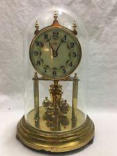 Vintage Anniversary Clock