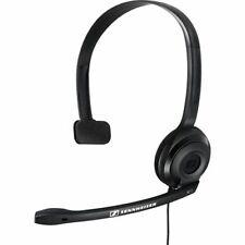Auriculares Sennheiser PC 2 chat Mic diadema