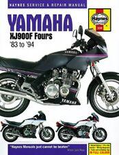 yamaha xj650lj seca xj650lj turbo full service repair manual