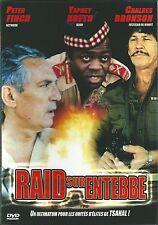 DVD RAID SUR ENTEBBE