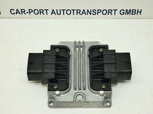 Opel Vectra / Signum 2,2 Liter - AF23 Automatik Getriebe Steuergerät 55353020 UA