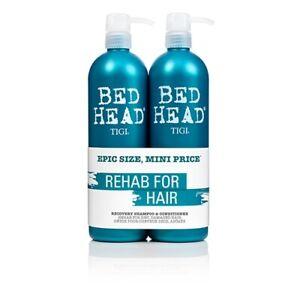 TIGI  Bed Head Urban Antidotes 2 Recovery Shampoo and Conditioner Tween Duo 2 x
