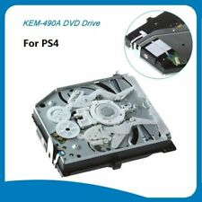 PS4 Blu-Ray DVD Disk CD Disc Drive Replacement for Playstation 4 Game Console