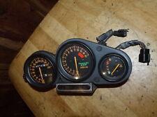 Cockpit-Tacho+Drehzahlmesser / instrument gauges / Kawasaki ZXR 750 L-ZX750L