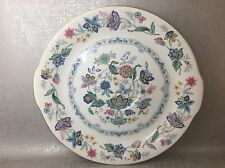 Andrea by Sadek Garden Of India Chip & Dip Replacement Plate Made In Japan
