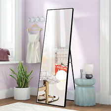 New ListingFull Length Mirror Standing Hanging or Leaning Against Wall, Large Rectangle