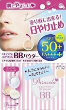 Parasola Non Chemical UV Cut Mineral BB Powder SPF 50+ PA++++ Natural Color 90g