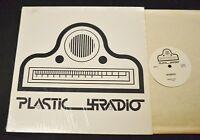 PRIVATE PSYCH PROG Plastic Radio Beginning  Norman Durkee