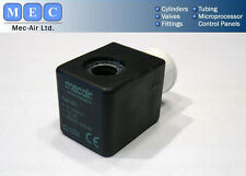 Mecair Solenoid Coil Sb3-220ac