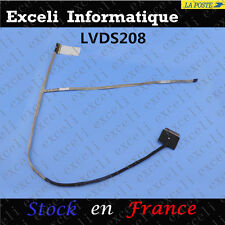 LCD DEL SCREEN VIDEO SCREEN FLEX BUTTON DISPLAY CABLE MS179X 4K K1N-3040068-H39