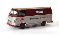 #07133 - BUB Borgward B611 Kasten - Spielwarenmesse-Express 2012  - 1:87