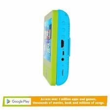 PBS Kids PBDD716DVD Playtime Kid Safe Tablet DVD Player Android 7.1, 16GB 1GB