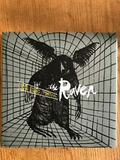 SIGNIERT!!  Lou Reed Lorenzo Matotti The Raven. SIGNED by Lou Reed & L.Matotti