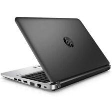 Ordinateur portable HP probook 430 G3 i3 RAM 8Go 500Go SSHD