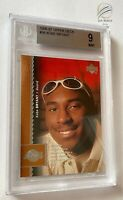 96/97 KOBE BRYANT UD UPPER DECK RC ROOKIE #58 BGS GRADED 9 MINT Invest Today!