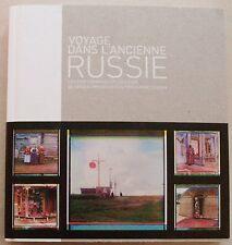 Voyage dans l'ancienne Russie Photographies en couleurs de S Procoudine-Gorsky