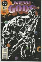 New Gods #2 : November 1995 : DC Comics