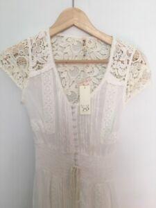 Spell Designs Wild Belle Gown Size XS