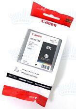 Genuine Canon PFI-103 103BK Black Ink ImagePROGRAF iPF5100 iPF6100 iPF6200