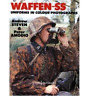 EM6 WAFFEN SS UNIFORMS NEW ED (UK IMPORT) BOOK NEW