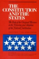 The Constitution and the States: The Role of the Original Thirteen in-ExLibrary