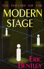 The Theory of the Modern Stage