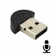 Mini USB Microphone Laptop PC Computer Desktop Audio Studio Recording KTV Mic