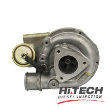 Nissan Navara ZD30 3.0L 97-04 Hitachi exchange turbocharger HT12-19 / 144119S000